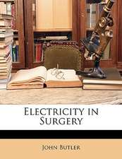 ELECTRICITY IN SURGERY