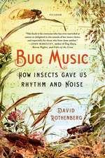 Bug Music