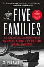 Five Families