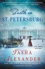 DEATH IN ST PETERSBURG