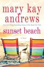 SUNSET BEACH INTERNATIONAL EDITION