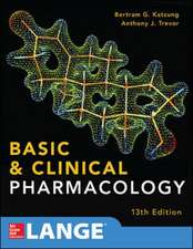 Basic & Clinical Pharmacology (Int'l Ed)
