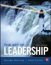The Art of Leadership (Int'l Ed)