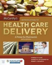 Introduction to Health Care Delivery