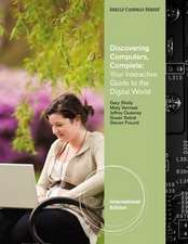 Discovering Computers - Complete