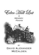 Eden Hall Lost/A Memory Found