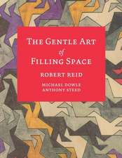 The Gentle Art of Filling Space