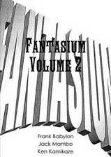 Fantasium II