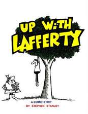Up with Lafferty