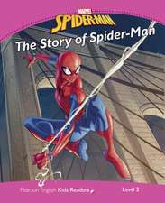 Level 2: Marvel's The Story of Spider-Man