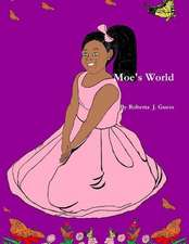 Moe's World