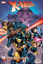 X-men: X-cutioner's Song (new Printing)