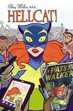 Patsy Walker, A.k.a. Hellcat! Vol. 1: Hooked On A Feline