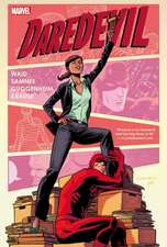 Daredevil by Mark Waid & Chris Samnee Vol. 5