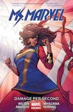 Ms. Marvel Vol. 7