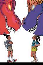 Moon Girl and Devil Dinosaur Vol. 4: Girl-Moon