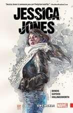 Jessica Jones Vol. 1: Uncaged