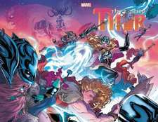 The Mighty Thor Vol. 5