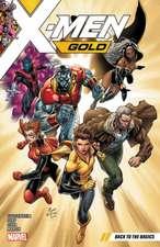 X-men Gold Vol. 1: Back To The Basics