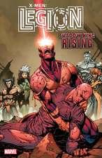 X-Men: Legion - Shadow King Rising
