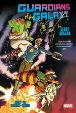 Guardians of the Galaxy by Gerry Duggan Omnibus