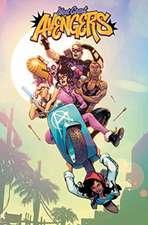 West Coast Avengers Vol. 1