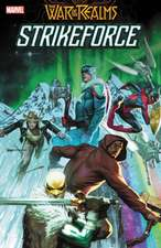 War Of The Realms: Strikeforce