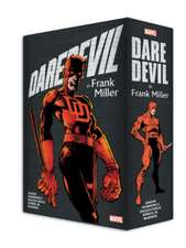 Daredevil By Frank Miller Box Set