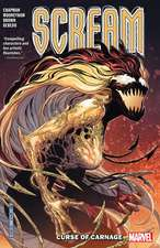 Scream: Curse Of Carnage Vol. 1
