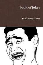 Book of Jokes