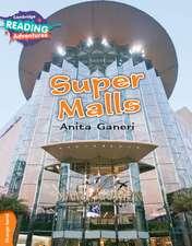 Super Malls Orange Band