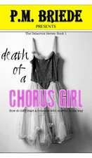 Death of a Chorus Girl