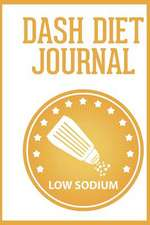 Dash Diet Journal