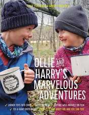 Ollie and Harry`s Marvelous Adventures