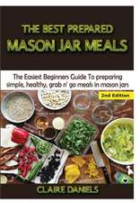 The Best Prepared Mason Jar Meals