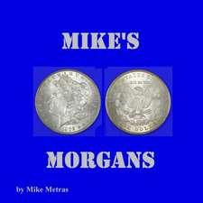 Mike's Morgans