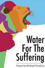 Water for the Suffering