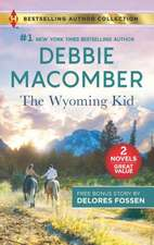 The Wyoming Kid & the Horseman's Son: A 2-In-1 Collection