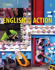ENGLISH IN ACTION 2 STUDENT BOOK
