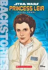 Princess Leia (Backstories):  A Cloth Book