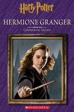 Hermione Granger: Cinematic Guide