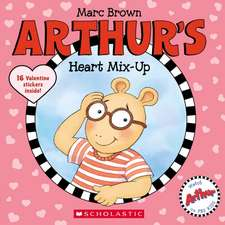 Arthur's Heart Mix-Up