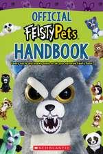 Official Handbook (Feisty Pets)