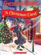 Geronimo Stilton Retells the Classics: A Christmas Carol
