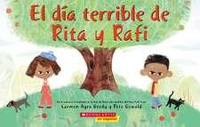 Rita and Ralph's Rotten Day (Spanish Language Edition)