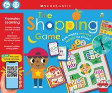 The Shopping Game (Scholastic Early Learners)