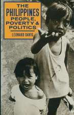 The Philippines People, Poverty and Politics