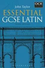 Essential GCSE Latin