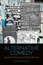 Alternative Comedy