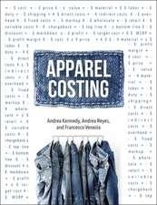 Apparel Costing